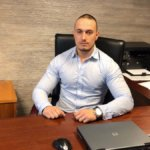 Добрин Ефтимов Алфа Агент недвижими имоти Варна