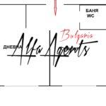 Алфа Агенти недвижими имоти Варна | Двустаен Акт 16 Чайка -Бриз