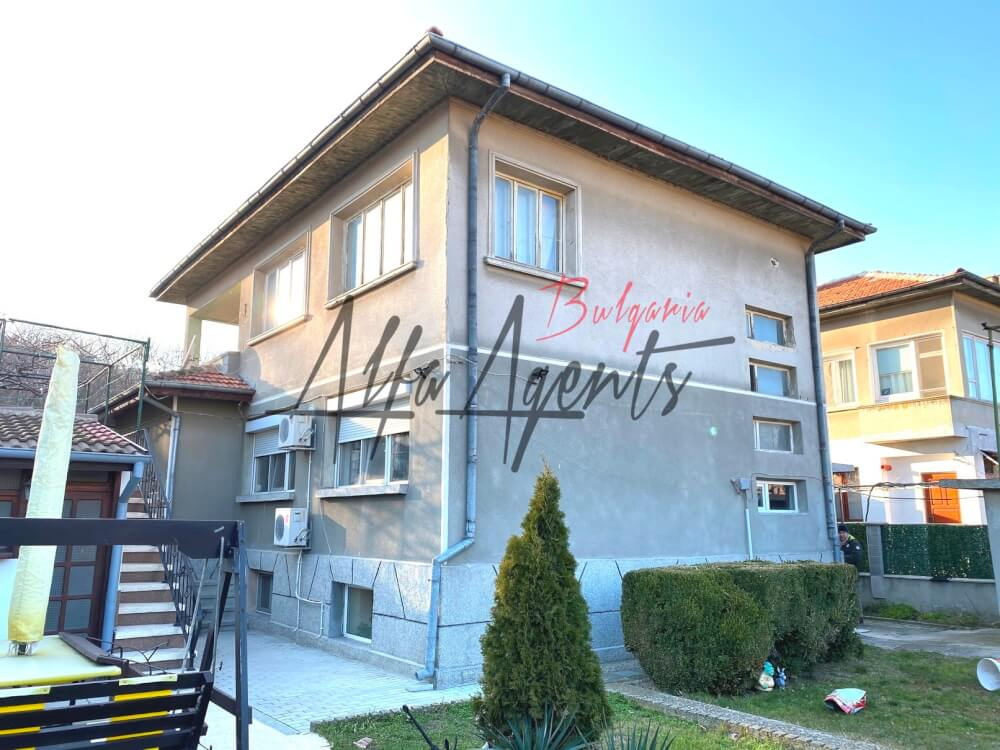 Алфа Агенти недвижими имоти Варна | ЕТАЖ от къща , Аспарухово
