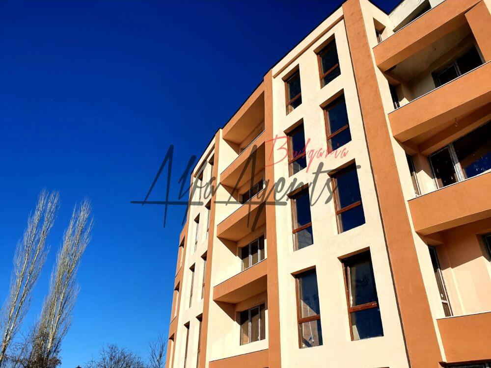 Алфа Агенти недвижими имоти Варна | Двустаен, Възраждане 3