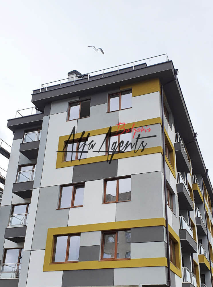 Алфа Агенти недвижими имоти Варна | Двустаен, Младост