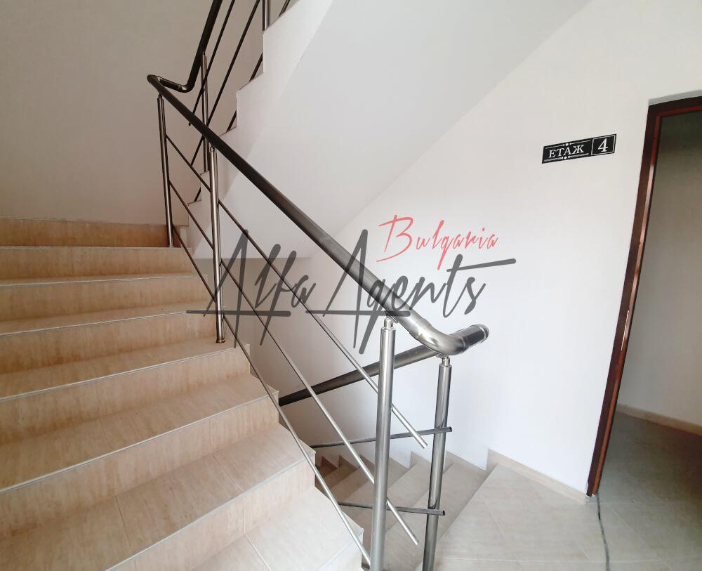 Алфа Агенти недвижими имоти Варна | Тристаен Апартамент, Победа