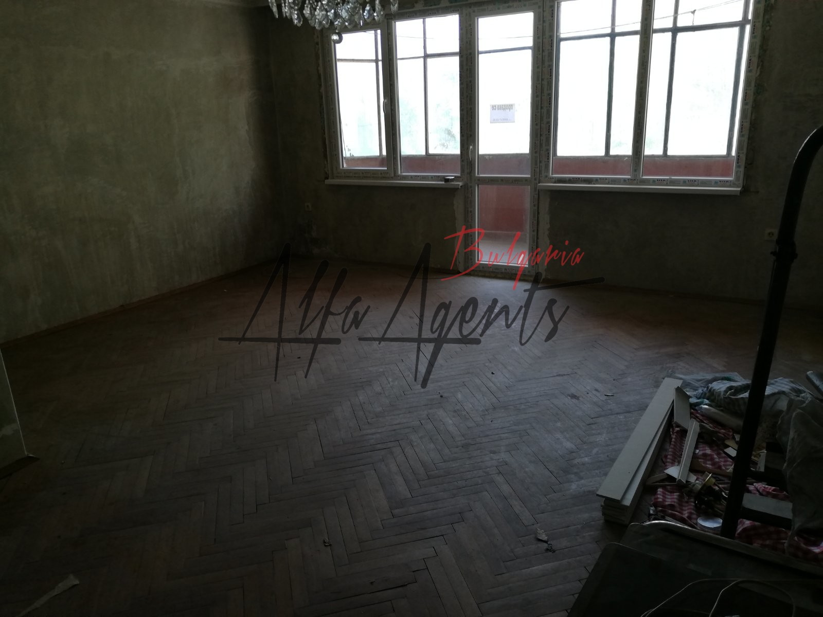 Алфа Агенти недвижими имоти Варна | Тристаен, Трошево