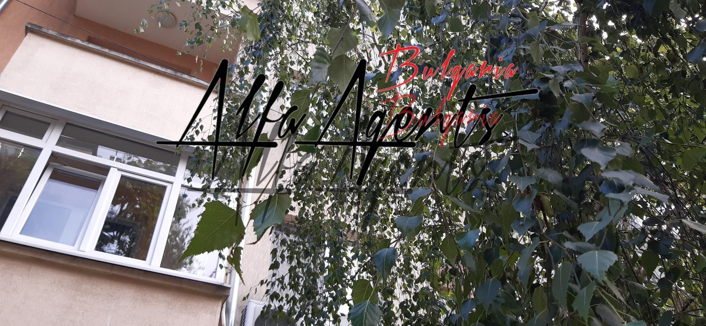 Алфа Агенти недвижими имоти Варна | 3-СТАЕН