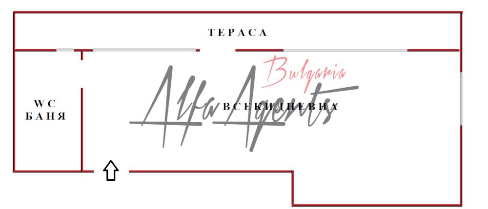Алфа Агенти недвижими имоти Варна | Едностаен, Левски