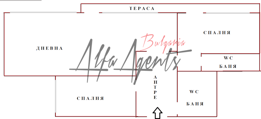 Алфа Агенти недвижими имоти Варна | Тристаен, Идеален център