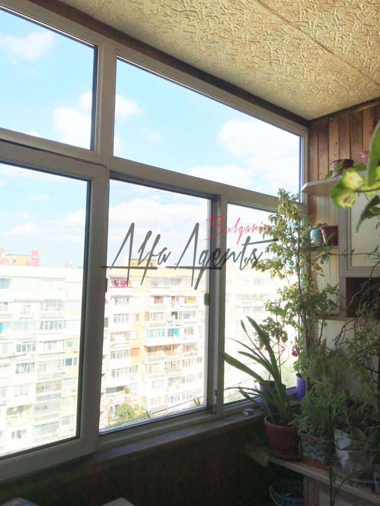 Алфа Агенти недвижими имоти Варна | Двустаен , Кайсиева Градина