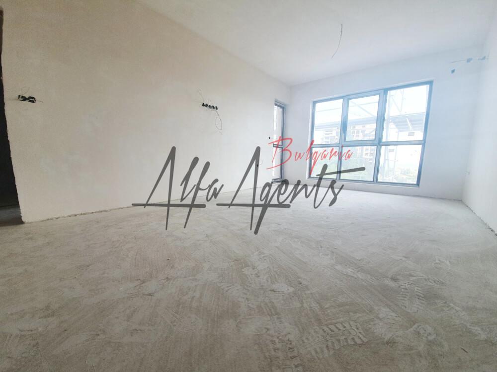 Алфа Агенти недвижими имоти Варна | Тристаен Апартамент, Левски