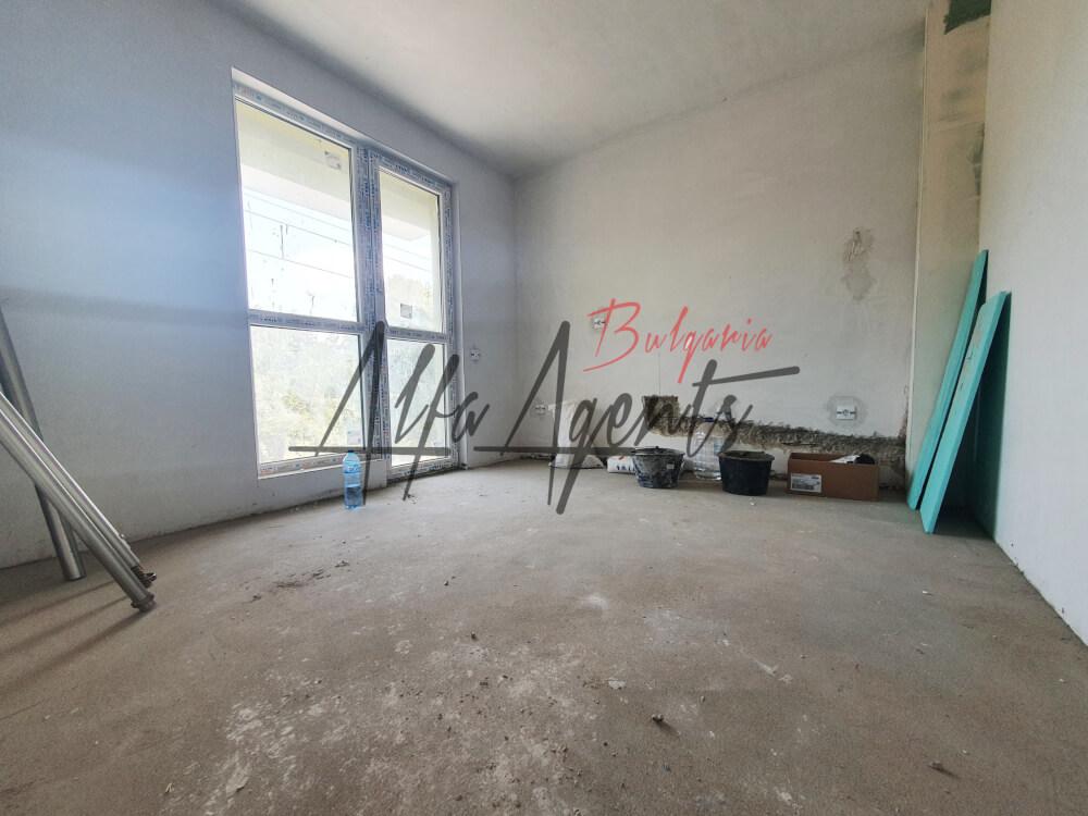 Алфа Агенти недвижими имоти Варна | Тристаен Апартамент, Трошево