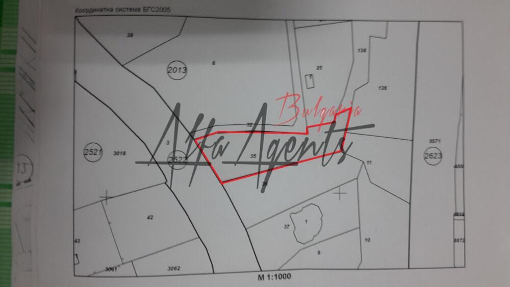 Алфа Агенти недвижими имоти Варна | Парцел Виница