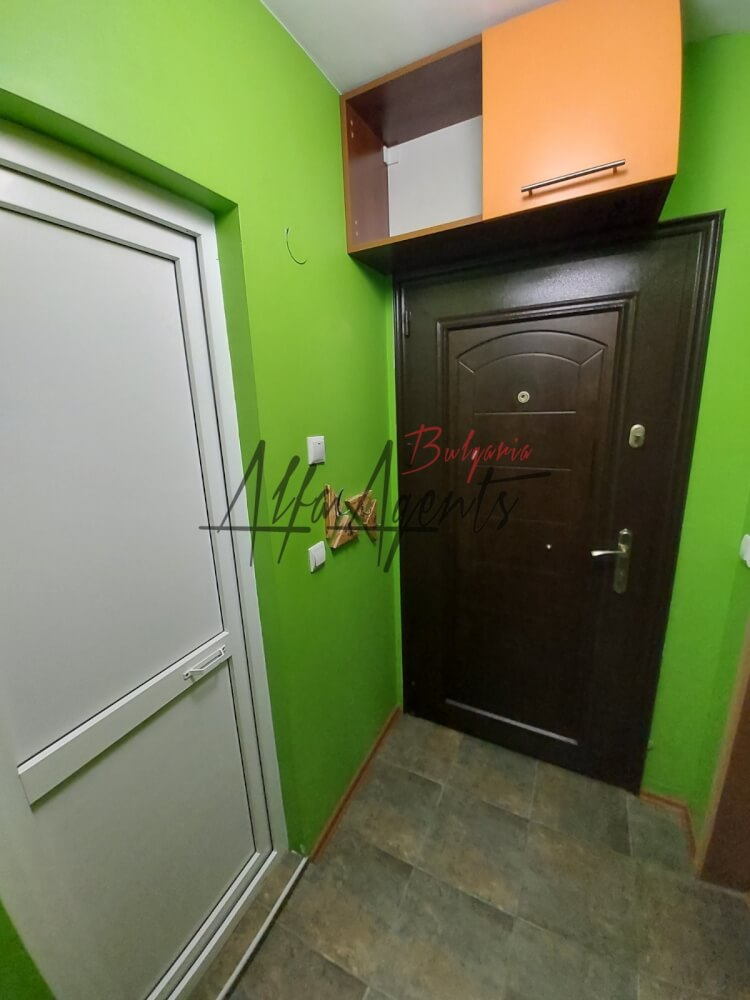 Алфа Агенти недвижими имоти Варна   Двустаен, Цветен квартал