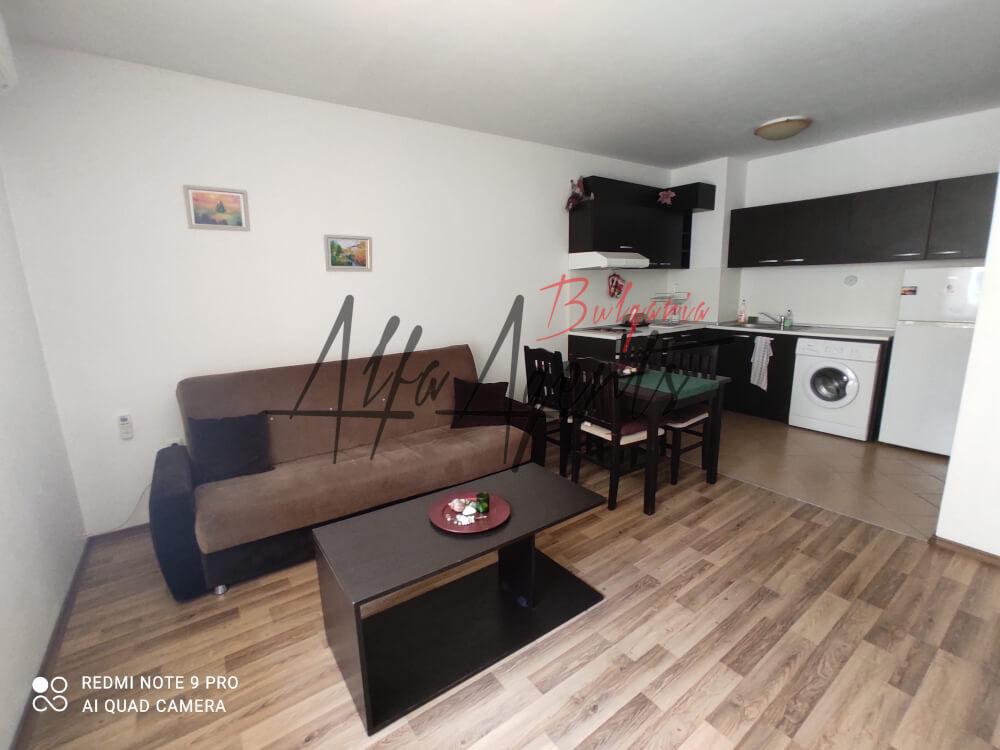 Алфа Агенти недвижими имоти Варна   двустаен апартамент под наем