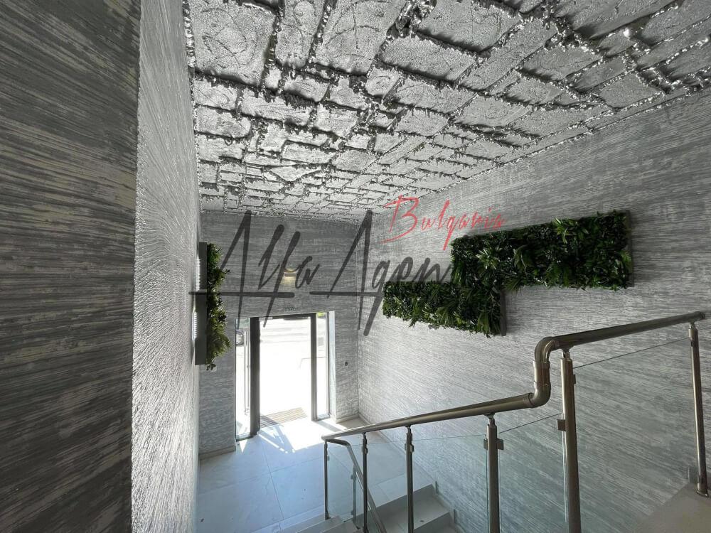 Алфа Агенти недвижими имоти Варна | Двустаен,Кайсиева градина