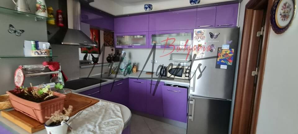 Алфа Агенти недвижими имоти Варна | четеристаен апартамент