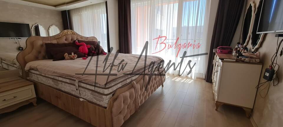 Алфа Агенти недвижими имоти Варна | мезонет